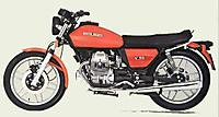 Motoguzziv501977