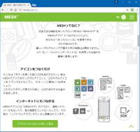 Sony_mesh
